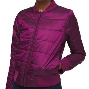 lululemon athletica Jackets & Coats - lululemon | Non-Stop Bomber *Reversible